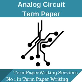 Analog Circuit Term Paper