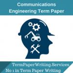 Communications Engineering