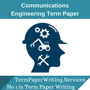 Communications Engineering Term Paper