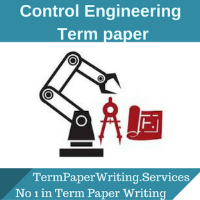 Control Engineering Term paper