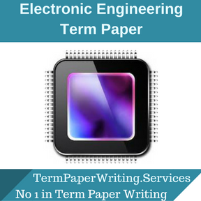 Electronic Engineering Term Paper