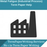 Metal Fatigue (Industrial Process)