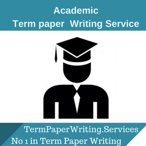 Academic Term Paper Writing Services