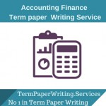 Accounting Finance