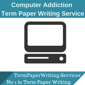 I need help writing my term paper