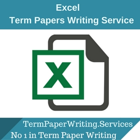Term paper writing service english