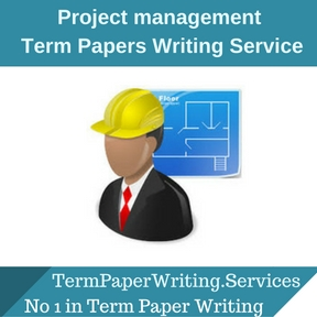 project management paper Database of free project management essays - we have thousands of free essays across a wide range of subject areas sample project management essays.