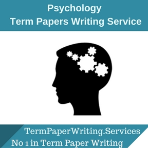 writing term papers for money