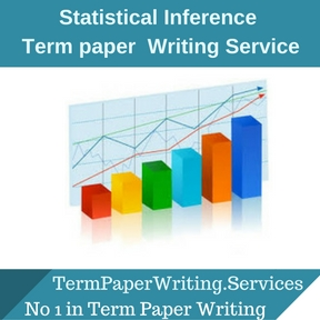 Statistics papers writing service