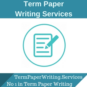 writing paper term