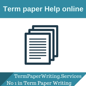 Term paper help online qld