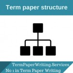 Term paper structure