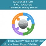 ZARA CASE STUDY SWOT ANALYSIS