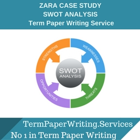 Zara case study swot   Affordable Price