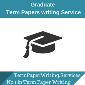 Term papers writing services