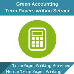 term paper in accounting Read this essay on accounting come browse our large digital warehouse of free sample essays get the knowledge you need in order to pass your classes and more only.