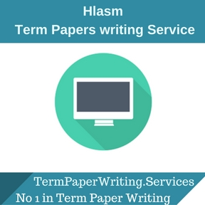 Hlasm Term Paper Writing Service
