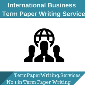 Business paper writing services