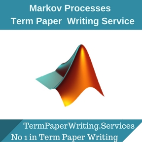 Markov Processes Term Paper Writing Service