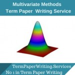 Multivariate Methods